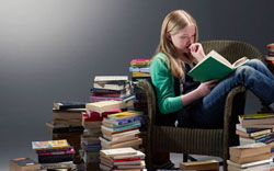 مزایای نوشتن و وبلاگنویسی - مطالعه کردن و افزایش یادگیری