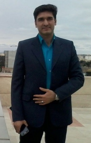 سجاد سلیمانی
