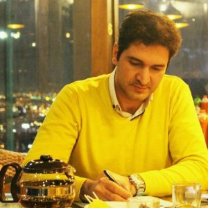 سجاد سلیمانی - مربی و مدرس مدیریت زمان - مدرسه زمان