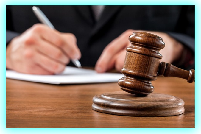 یک قاضی خوب و کار راه انداز