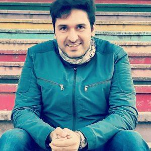 سجاد سلیمانی مربی و مدرس مدیریت زمان - مدرسه زمان