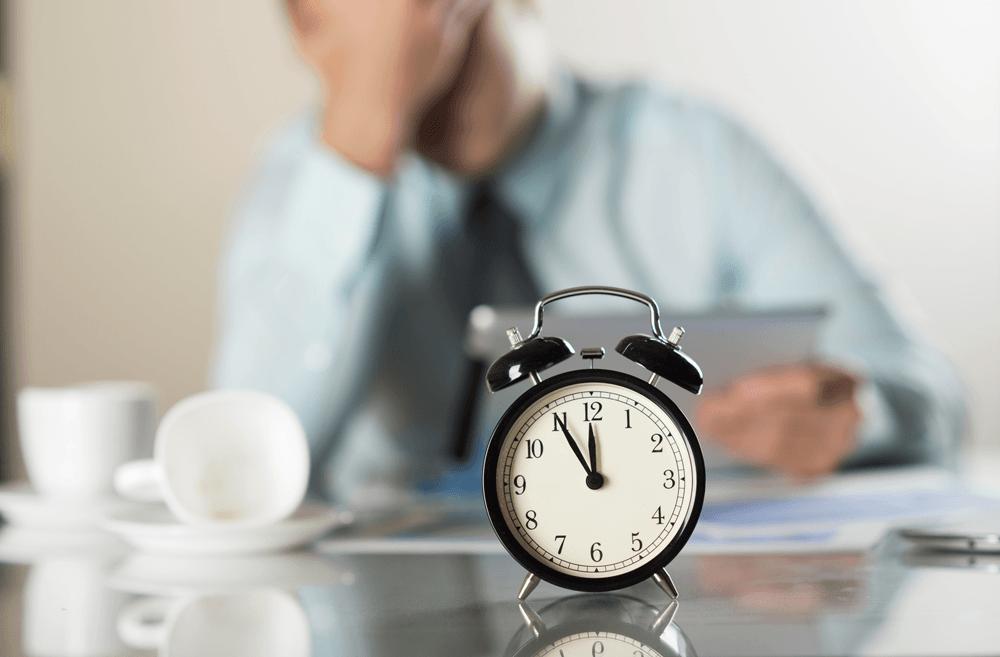 تاکتیک های مدیریت زمان