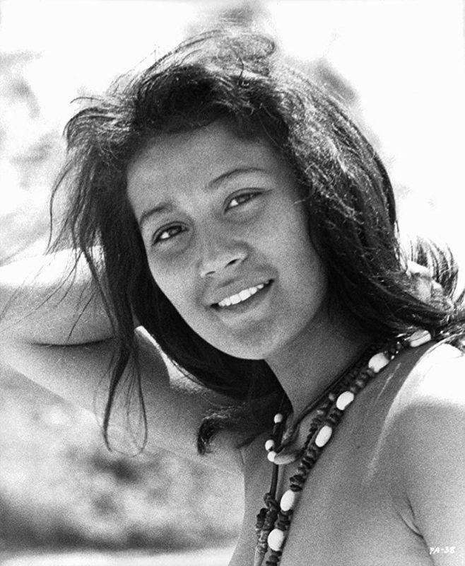 Papillon 1973 - Ratna Assan